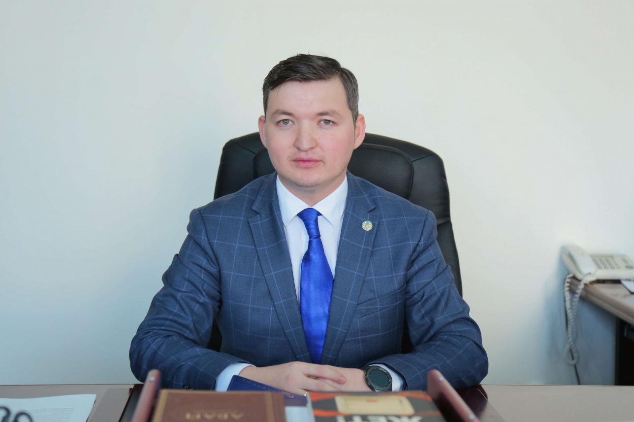 Дидар Смагулов