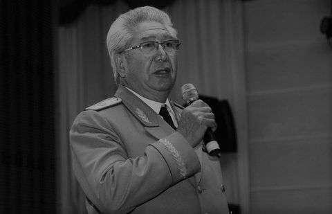 Рустем Кайдаров