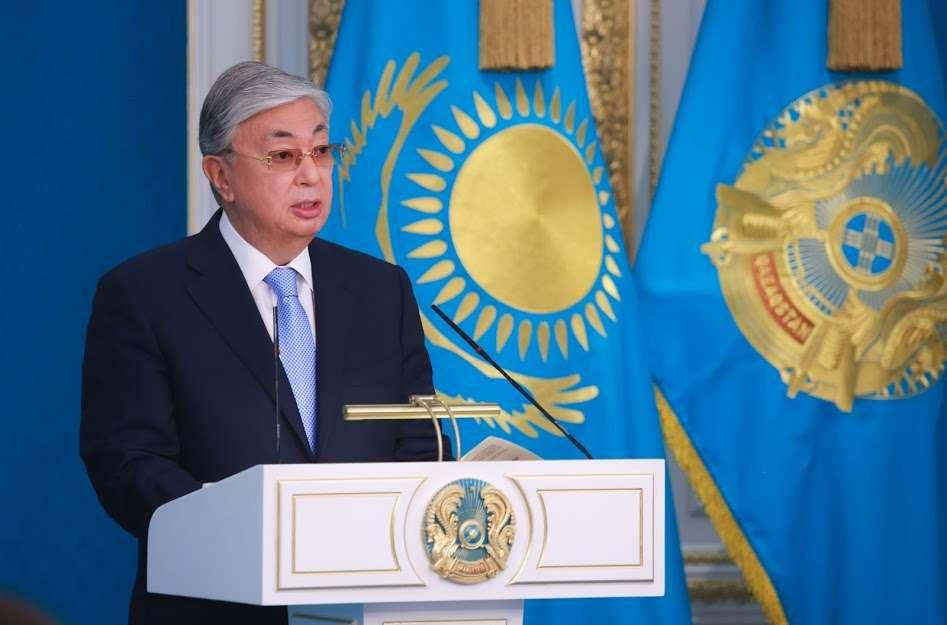 Бұл Нұрсұлтан Назарбаев қатыспаған алғашқы президент сайлауы
