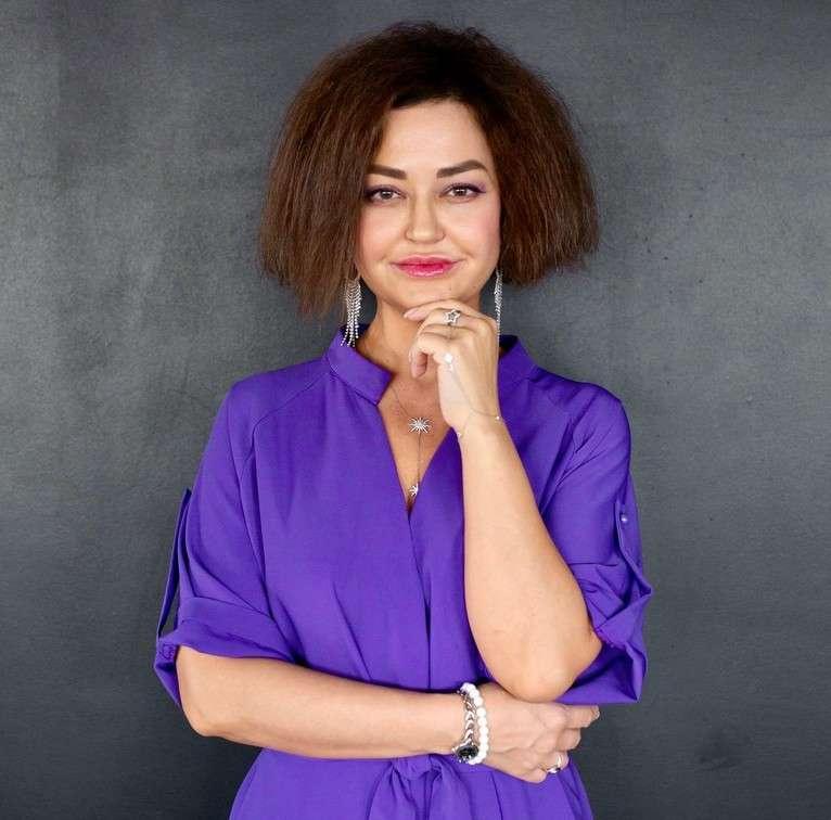 Психолог Юлия Соколова