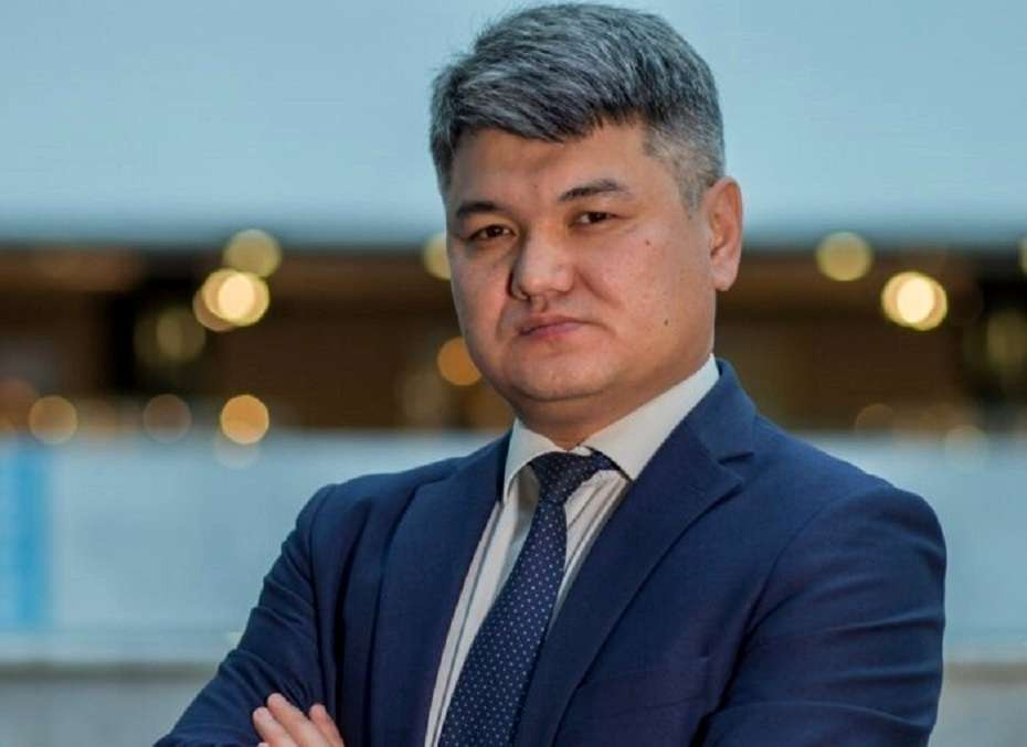 Радик Темиргалиев