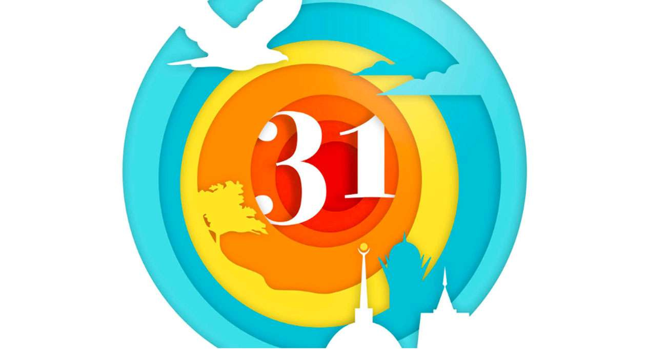 Новое оформление 31 канала