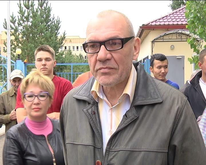 Семья Игоря Жаликова потратила на путевки около полутора миллионов тенге.