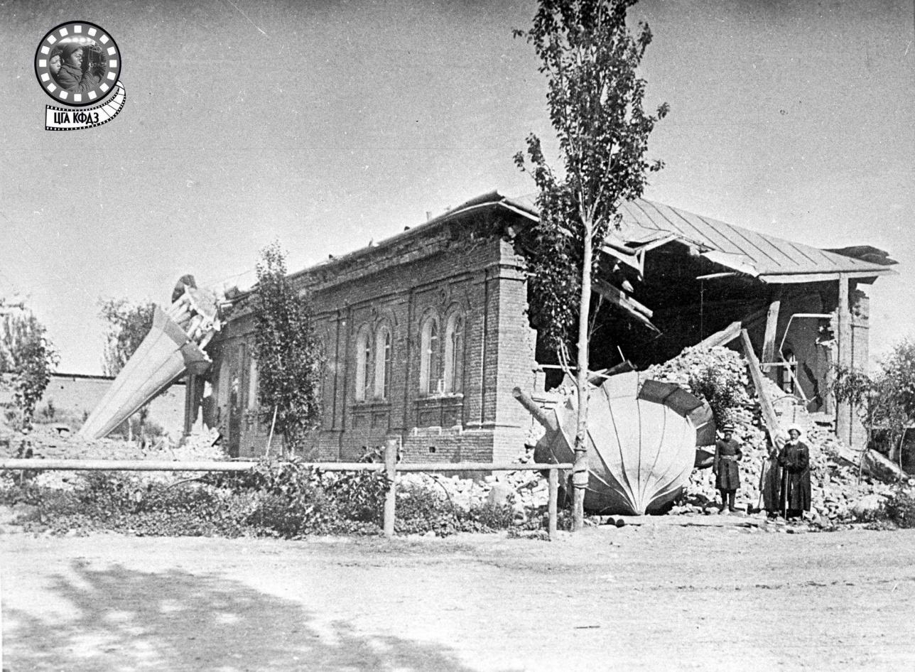Қираған татар мешіті