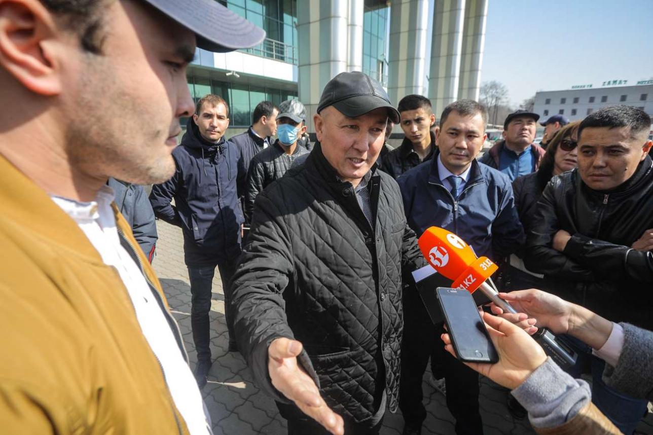 Нурлан Байжанов
