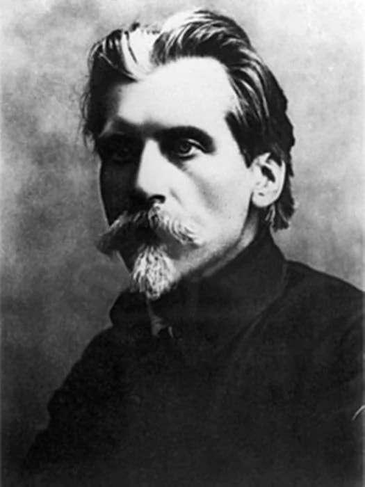 Виктор Радус-Зенькович