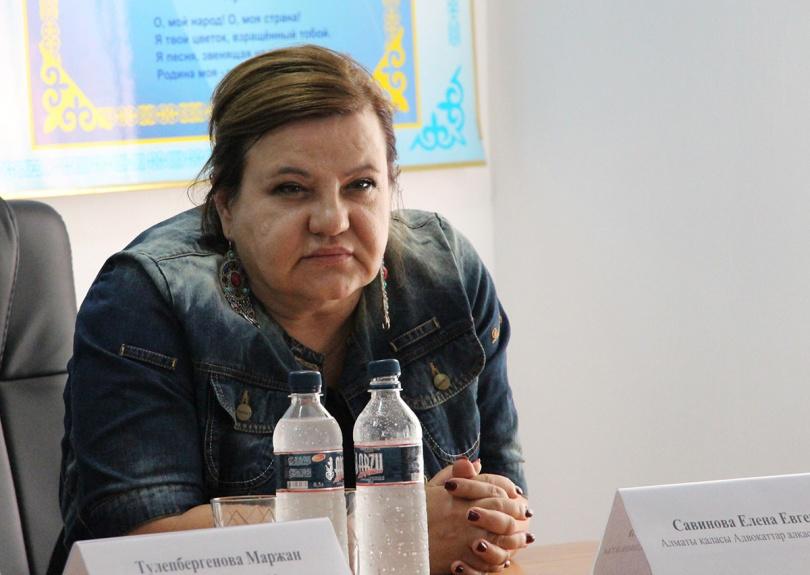 """""""Осуждённые задают вопросы, которые может решить администрация учреждения"""", - говорит адвокат Елена Савинова"""