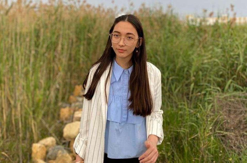 Карина Муталиева