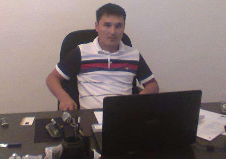 Есей Шалатаев