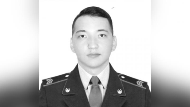 Дастан Абдыканов