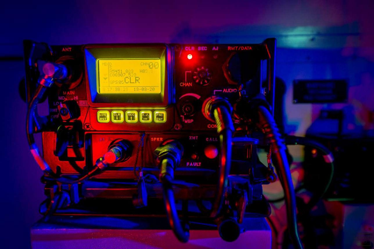 В производстве радиотехнической продукции применяются технологии израильского оборонного концерна Elbit Systems