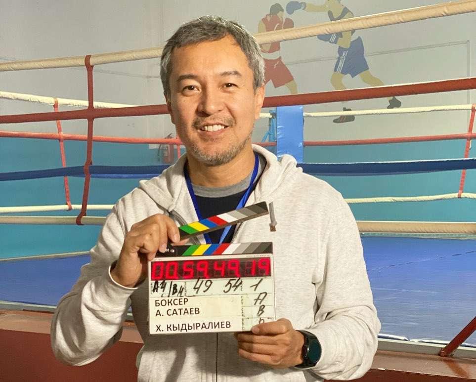 Акан Сатаев