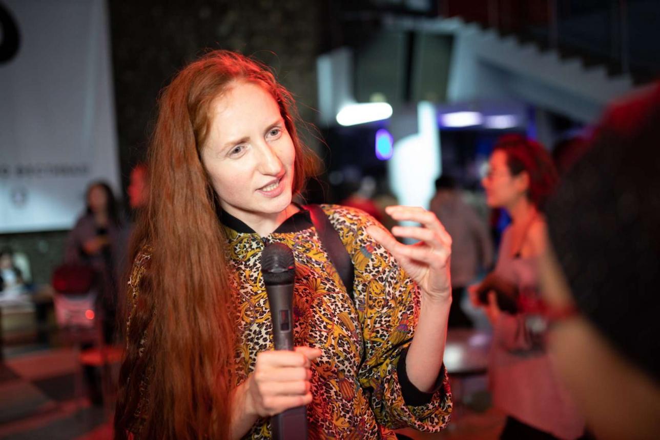 Катерина Суворова