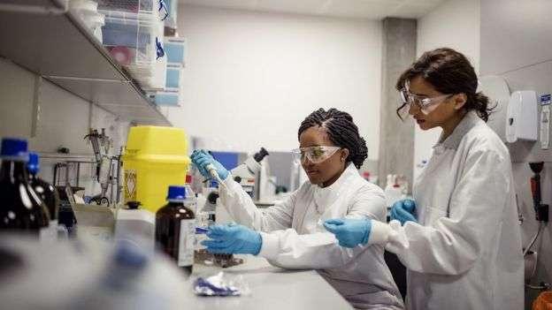 Доступ студентов к лабораториям и практическим занятиям, ограниченный из-за Covid-19, может сильно сказаться на их навыках