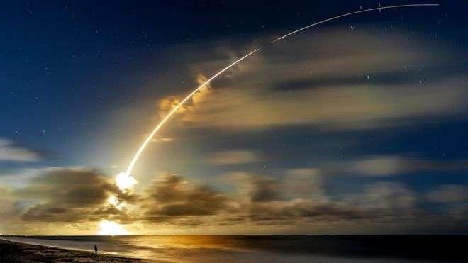 За возможный ядерный удар можно принять любой запуск ракеты, особенно когда предупреждение об этом по каким-то причинам не дошло