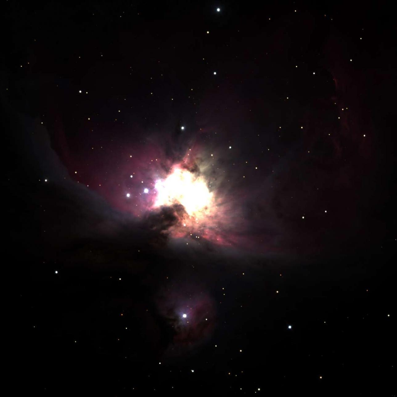 Туманность Ориона М 42 (NGC 1976)