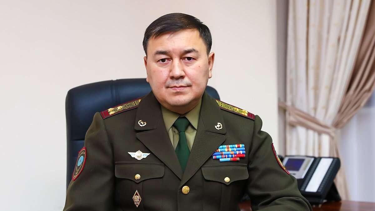 Марат Кульдиков