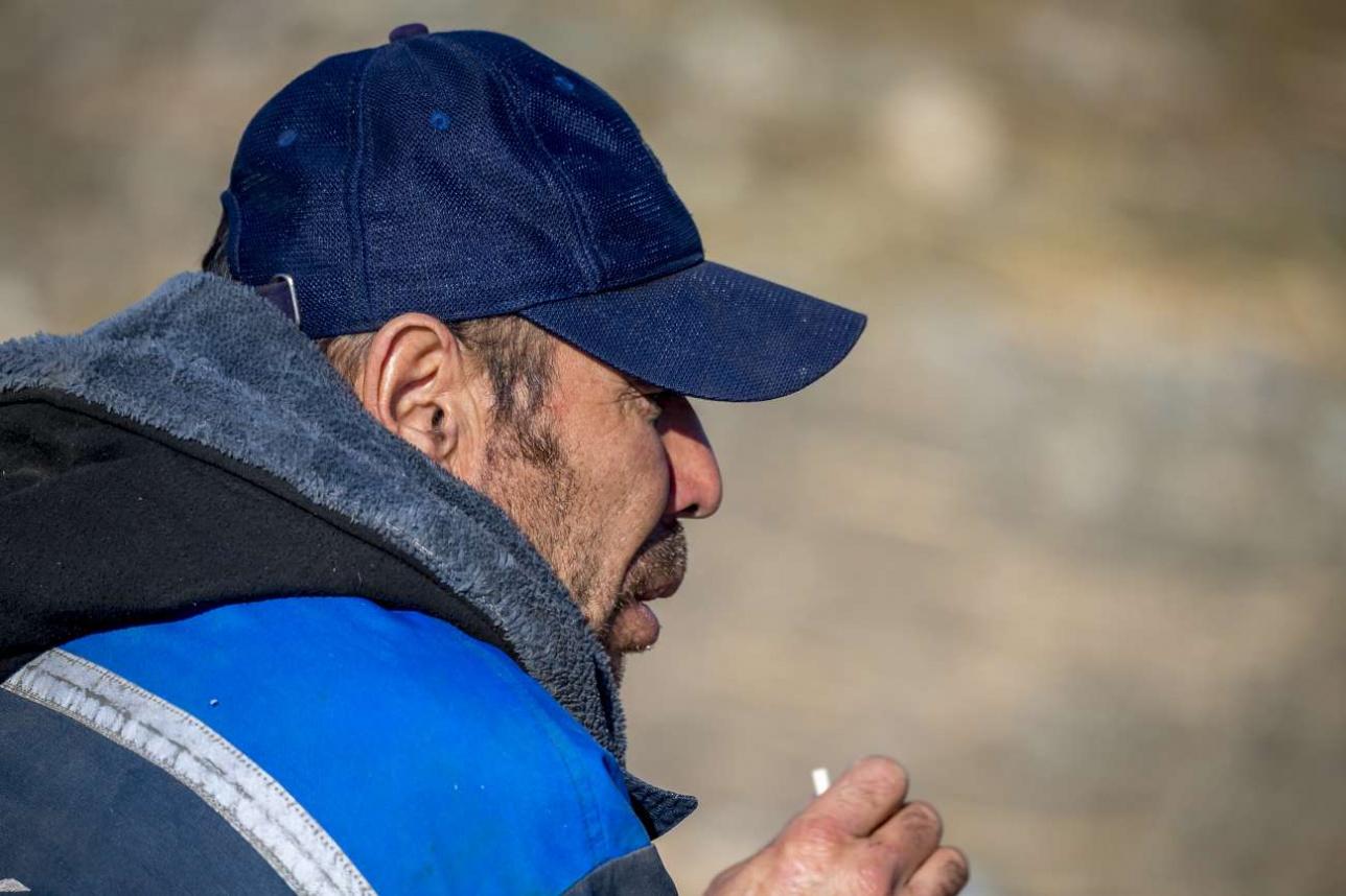 Теперь рыбакам грозят крупные неприятности