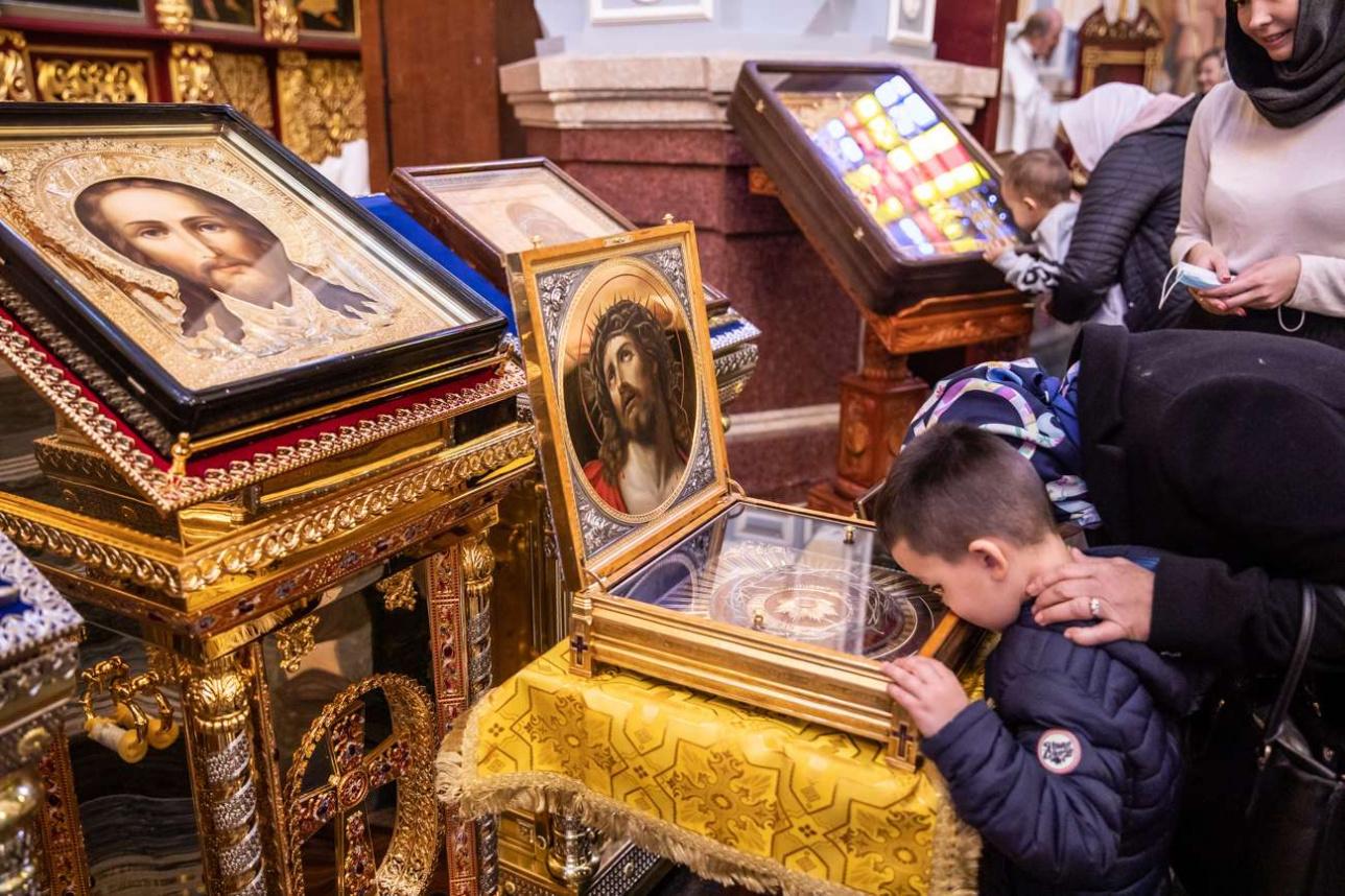 В этом году Казахстан обрёл сразу две значимые святыни