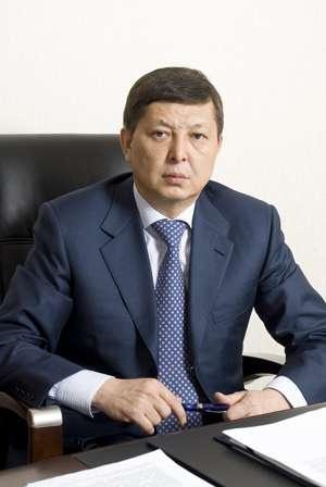 Кайрат Шарипбаев