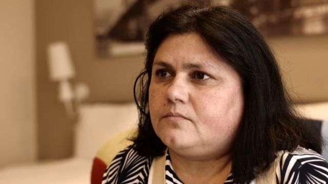 Гаяне Аршакян некуда возвращаться: ее родной Гадрут заняла азербайджанская армия, а жить рядом с азербайджанцами она не считает возможным