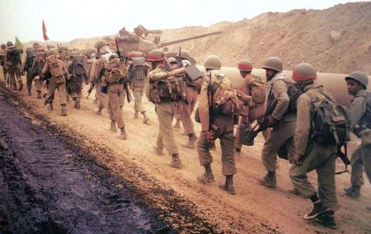 Иран-Ирак соғысы
