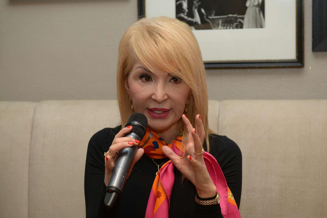 Жанна Утарбаева
