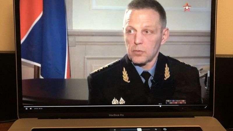 После 2014 года генерал Андрей Бурлака получил повышение по службе