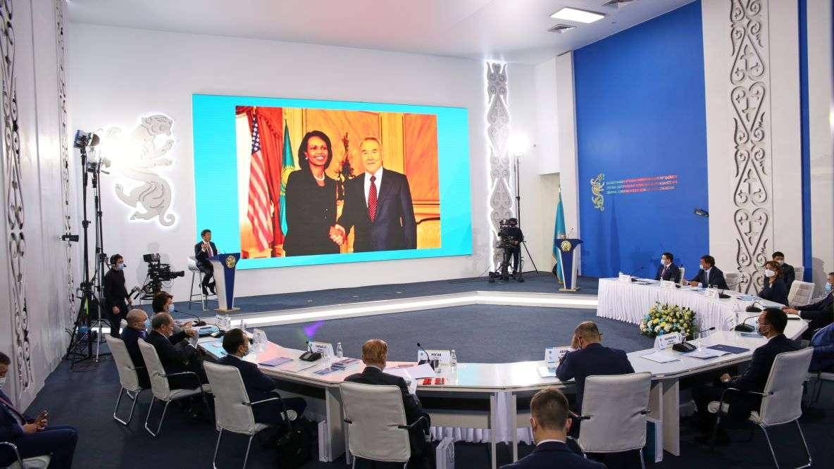 Международная конференция прошла в СЦК