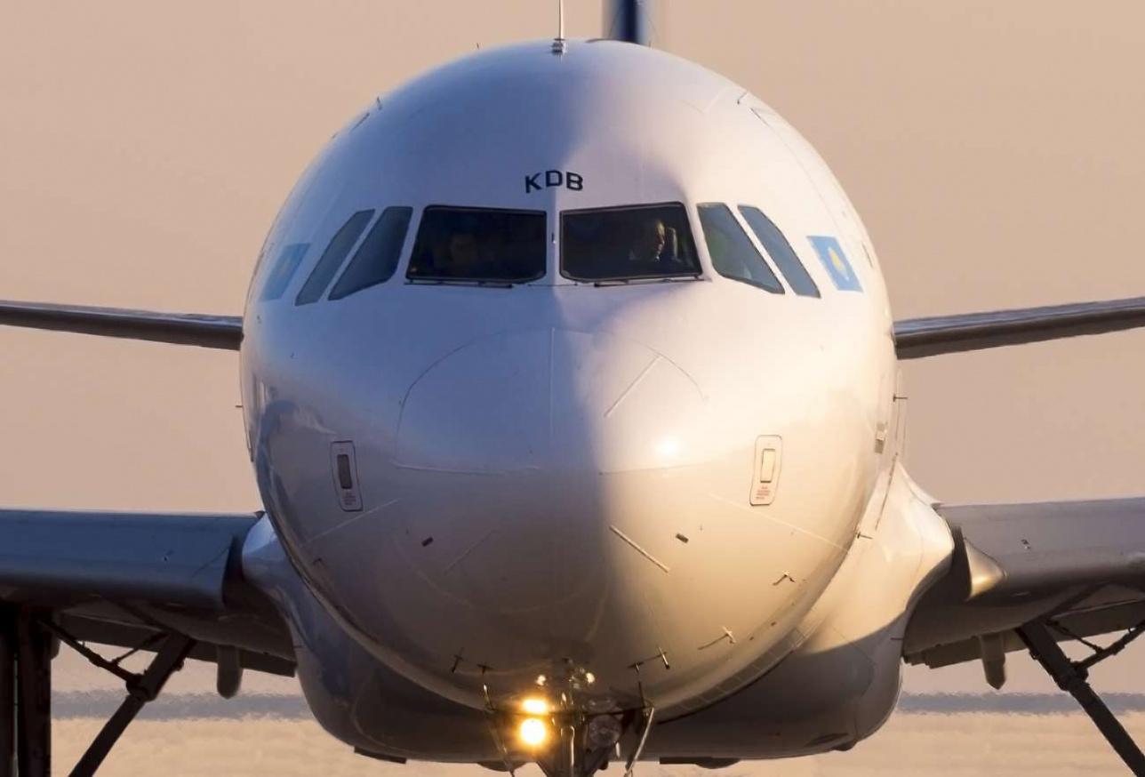 Коммерческая авиация в наибольшей степени пострадала от пандемии