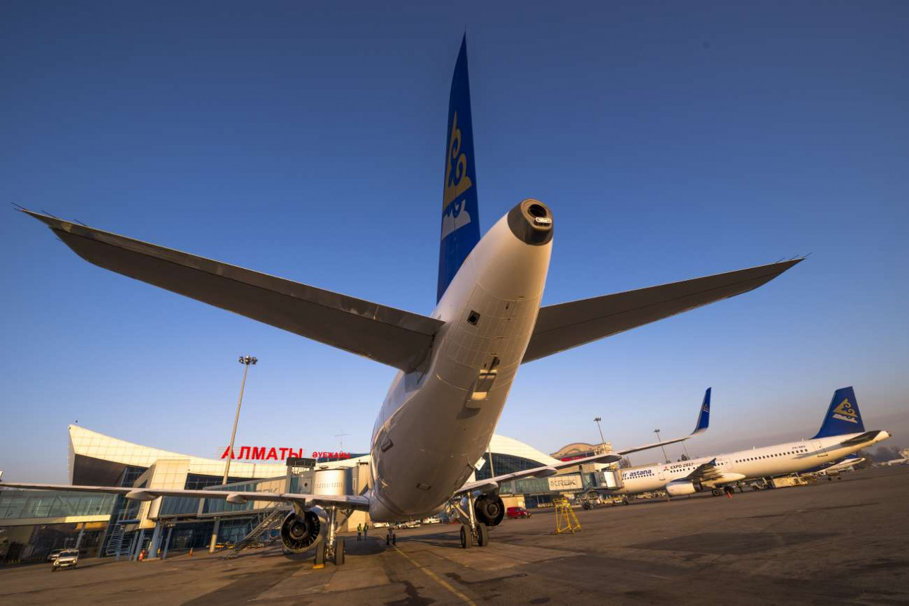 Случаи, когда пассажиры нуждаются в медицинской помощи во время полёта, происходят довольно часто