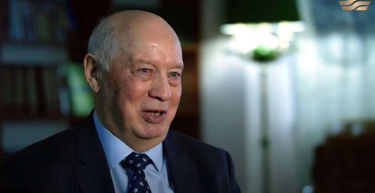 Председатель госкомиссии по дислокации высших и центральных госорганов в Акмолу (1996-1998 годы) Фарит Галимов