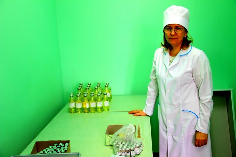 Елена Лихачёва заручилась помощью Палаты предпринимателей ВКО.