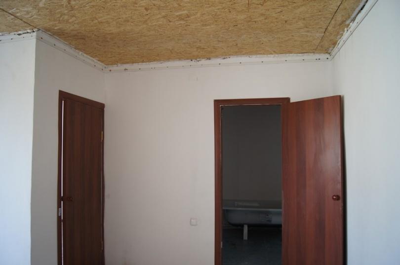 Достроить дом - денег у строителей нет