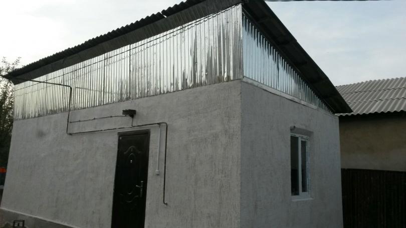 Пытаясь согреться, жильцы дома угорели