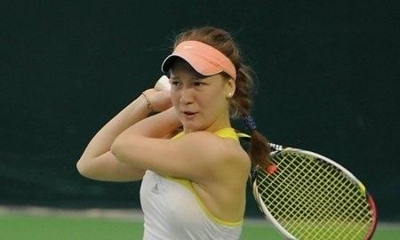 Керимбаева выиграла турнир серии ITF.