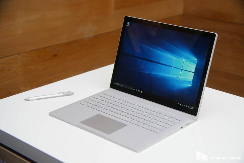Устройство 2 в 1 от Microsoft - и планшет и ноутбук