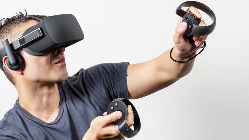 Виртуальная реальность - одна из самых ожидаемых технологий человечества
