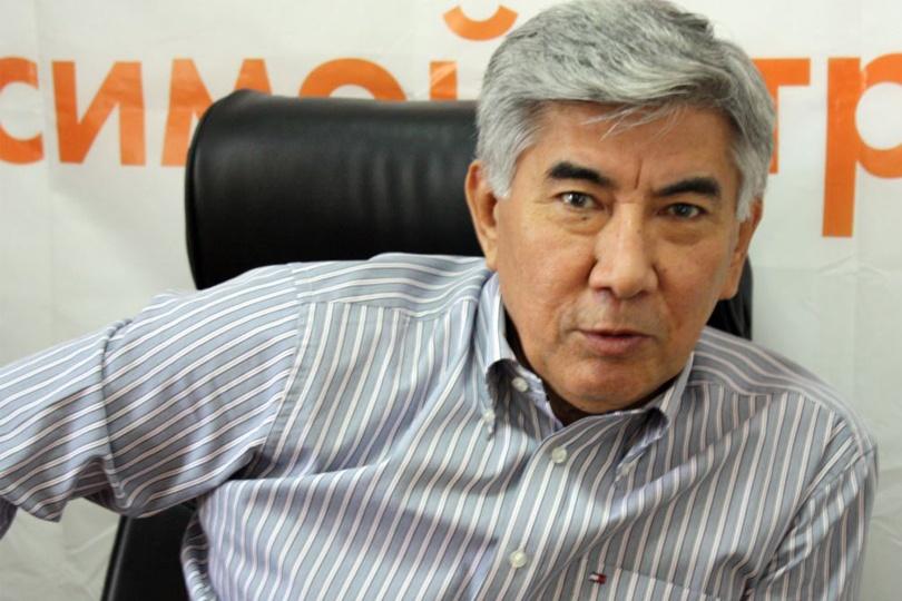 Объединённых социал-демократов с 2006 года возглавляет Жармахан Туякбай