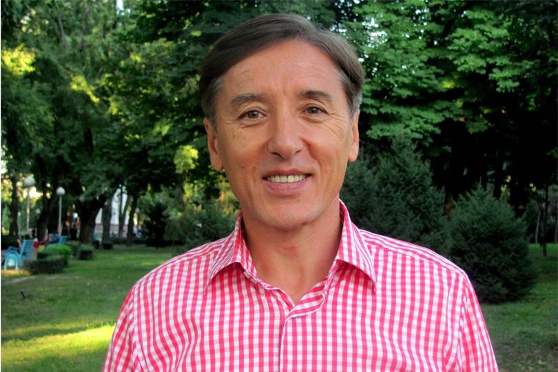 Булат Абилов сообщает о своём уходе и политики