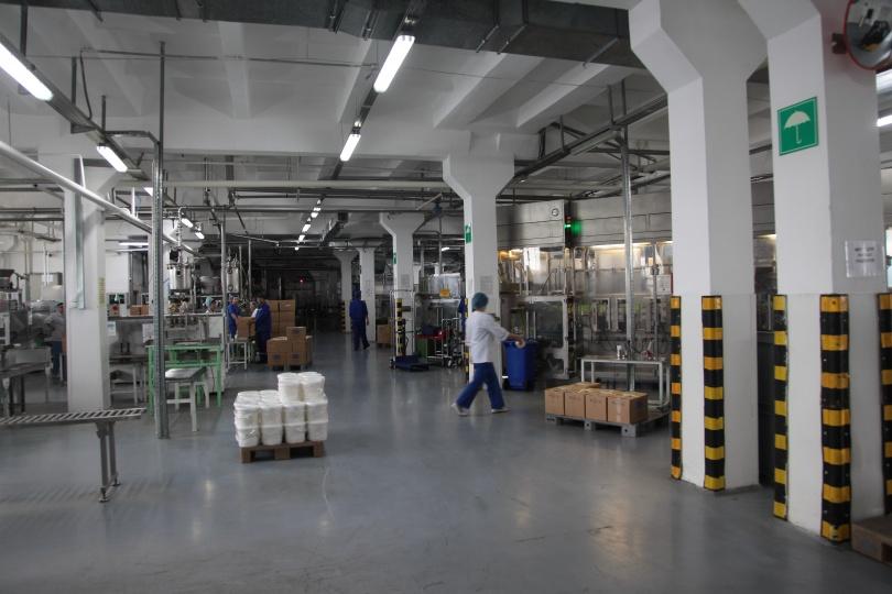 Алматы нужны новые предприятия пищевой промышленности