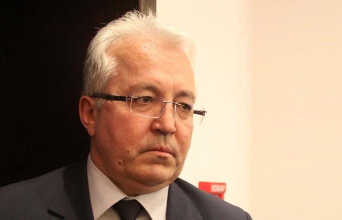 Андрей Бегенеев надеется, что Президент найдёт ему работу