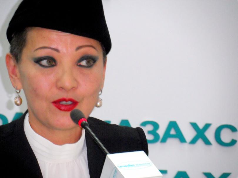 Жанна Саттарова кардинально поменяла своё отношение к раку