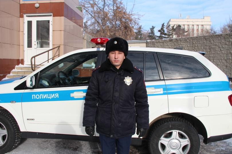 Мержан Кешубаев