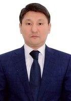 Талгат Татубаев, заместитель председателя Национального бюро по противодействию коррупции Министерства по делам государственной службы РК