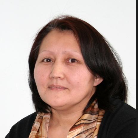 Раиса Байдалиева
