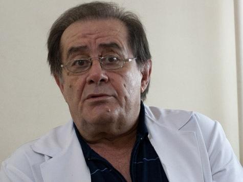 Анатолий Мирзоян