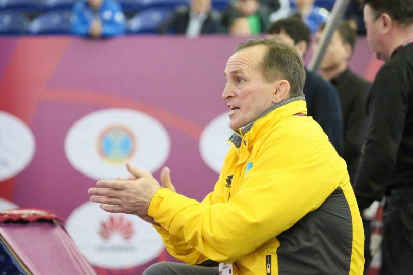 Не все казахстанские специалисты довольны работой двукратного олимпийского чемпиона Сергея Белоглазова
