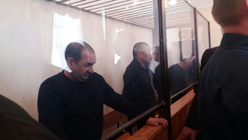 Леонид Васильев получил 14 лет лишения свободы