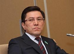 депутат Мажилиса парламента РК Нуртай Сабильянов